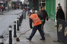Here's how much will be spent on cleaning streets and repairing paths in Dublin