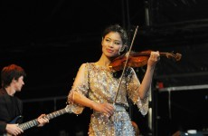 Vanessa-Mae found to have fiddled her way into Winter Olympics