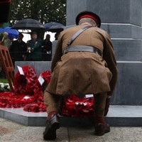 'The Irish men and women who died in World War 1 deserve to be remembered'