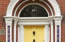 Hot Property: Through the yellow door into a dream family home