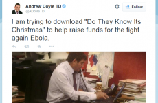 'Does This TD Need Help' Tweet of the Day