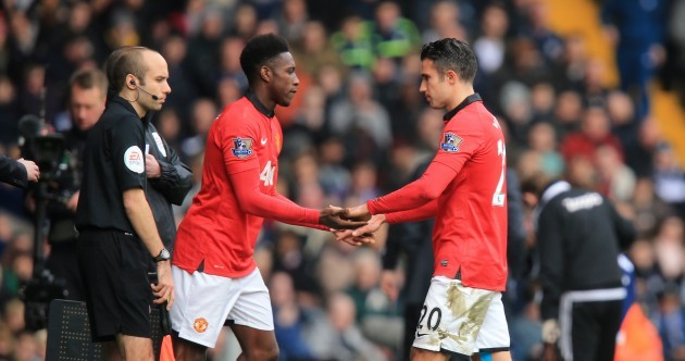 From world class to worse than Welbeck - what has happened to Robin Van Persie?