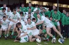The Tipperary duo masterminding Kilkenny kingpins Ballyhale's county final bid