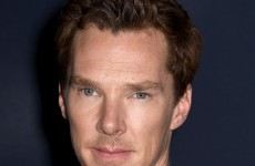 Benedict Cumberbatch is apparently related to the man he plays in The Imitation Game