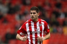Ched Evans is entitled to resume his career according to Nigel Clough