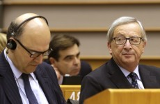 Juncker now wants to end tax loopholes his country rubber-stamped for years