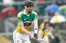Two of Offaly's longest-serving hurlers have retired from inter-county action