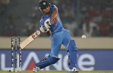 Rohit Sharma just broke all sorts of cricket records