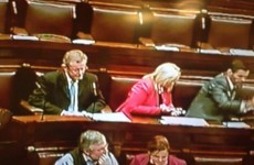 Analysis: Why it looks like Sinn Féin's Dáil sit-in was nothing more than a political stunt