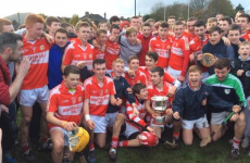 Cork's Midleton CBS claim Dean Ryan Cup title with narrow final win over Templemore