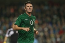 RTÉ panel on Robbie Keane's omission: 'A big call but the right call'