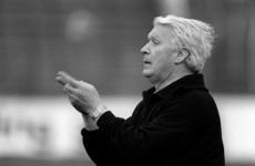 Cork All-Ireland winning boss 'Canon' Michael O'Brien has died