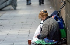 Charity says 100 children became homeless in Dublin last month