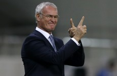 Humiliating defeat to Faroes cost Claudio Ranieri his job as Greece boss