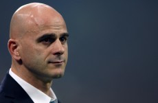 Teumuri Ketsbaia steps down as Georgia manager after heavy defeat to Poland