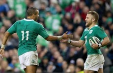5 talking points after Ireland run six tries past Georgia in Dublin