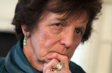 'My son died believing I had rejected him': Philomena Lee calls on Senators to support Adoption Bill