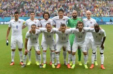 5 things to know about USA before Tuesday's match with Ireland