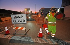 Carmageddon - LA braces itself for traffic chaos amid major roadworks