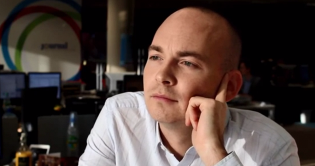 Paul Murphy: It would have been peaceful to hold Joan Burton for 12 hours