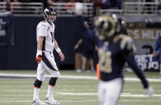 How the Rams made Peyton Manning play like Eli - Coaches Film