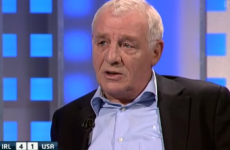 'We're not running a comedy show' - Dunphy says Roy Keane 'bad' for Irish soccer