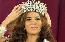 Honduran beauty queen and sister found dead