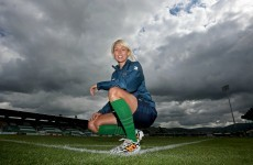 'I just hope people vote' - Roche aiming for Fifa Puskas Award glory