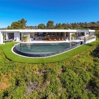 One of the most extraordinary (and decadent) houses in the US is on sale for $85 million...