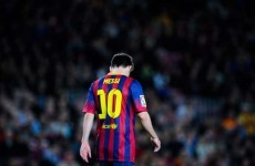 Leo's last season? Why Messi is considering Barcelona exit
