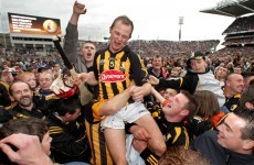 Kilkenny teammates, Munster opponents and Gaelic footballers all pay tribute to Tommy Walsh