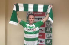 Fenlon fights off competition to sign Danny North and underline Rovers' lofty ambitions