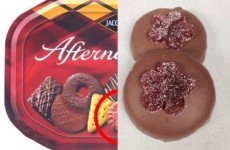 Christmas is saved! This Irish bakery have brought back the Afternoon Tea jelly star biscuits
