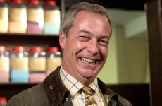 UKIP set to win second UK parliament seat