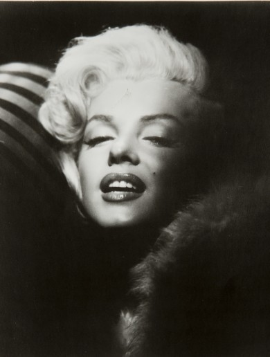 'I'll kiss your neck, back, the sweet cantaloupes of your rump' – This letter to Marilyn will make you blush