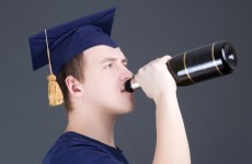 Amazingly, boozy students don't really care about their health