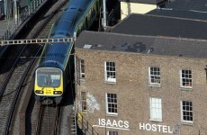 Why does the Dublin rail network always seem to fail in RUSH HOUR?