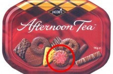 Jacob's are just taunting the jelly star mourners now