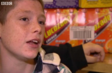 Schoolboy suspended for selling £14k of chocolate in the playground