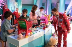 So did people actually enjoy the TV3 Toy Show?