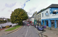 Man charged with robbery of newsagents in Enniscorthy