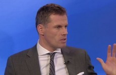 'They're mentally and physically weak' - Carragher eviscerated Liverpool after their loss