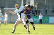 Shefflin and Reid get the goals as Ballyhale close in on another Leinster crown