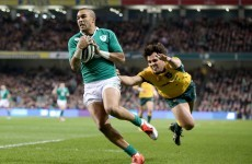 Analysis: Ireland's first-quarter blitz lays foundation for win over Wallabies