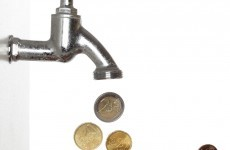 Cost of water meters underestimated by €107 million