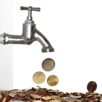 Cost of water meters underestimated by �107 million