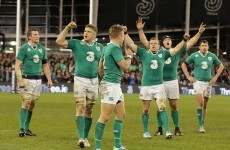 Ireland prop Ross: 'That's Irish sport for you - you're either a hero or a villain!'