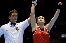 Paul McGrath, Dara O'Briain and Enda Kenny lead the Twitter tributes to Katie Taylor
