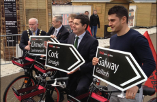 The only form of public transport with an annual fee of €5* is being launched in Galway today