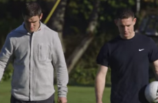 Sexton and Cluxton talking pressure kicks and sporting motivation is absolutely brilliant